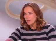 Melissa Theuriau : Les enfants d'Au tableau à l'origine des questions ? Réponse
