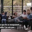 "Mélissa Theuriau - ""Le Tube"", Canal +, samedi 4 novembre 2017"