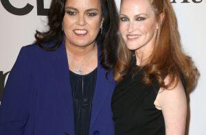 Rosie O'Donnell de nouveau amoureuse après la mort de son ex-femme