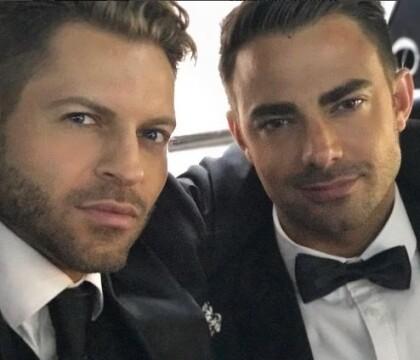 Jonathan Bennett : Le beau gosse de Mean Girls, gay, a trouvé un chéri (canon)