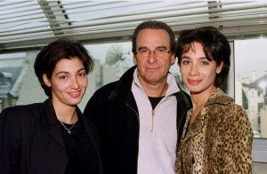 Michel Fugain et Marie :