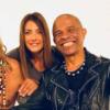 Eve Angeli et Francky Vincent se lancent en duo dans le divertissement !