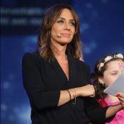 Virginie Guilhaume enceinte et rayonnante : Elle dévoile son baby bump !