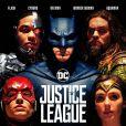 Bande-annonce de Justice League.