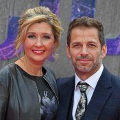 Zack Snyder : Sa femme Deborah parle du suicide de leur fille de 20 ans