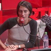 Alessandra Sublet tacle Thierry Ardisson et son gros manque d'humour