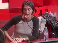 Alessandra Sublet tacle Thierry Ardisson et son gros manque d'humour