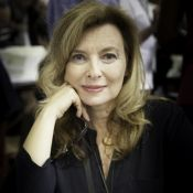 Valérie Trierweiler et Laëtitia Milot : Dédicaces et sourires ravis à Brive