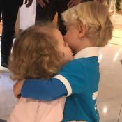 Charlene de Monaco : Jacques et Gabriella chez le coiffeur, première coupe !