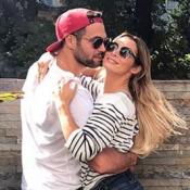 Émilie Nef Naf : Son chéri Bruno Cerella lui déclare sa flamme...