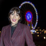 Nolwenn Leroy illumine Paris devant Julie Zenatti et les VIP