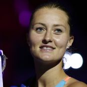 Kristina Mladenovic en couple avec un tennisman, leur idylle officialisée !