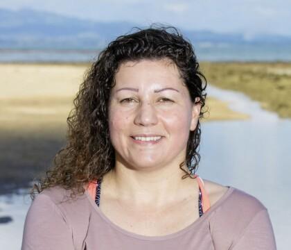 Sandrine (Koh-Lanta Fidji) : Ce que cache sa genouillère...