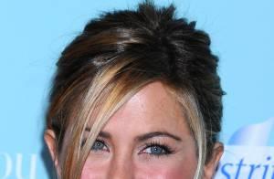 Jennifer Aniston, Angelina Jolie et leurs compagnons auraient passé la soirée pré-oscars... ensemble ! !