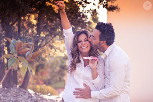 Laeticia Milot est enceinte de trois mois de Badri. Elle a annoncé la grande nouvelle sur son compte Twitter le 14 novembre 2017.