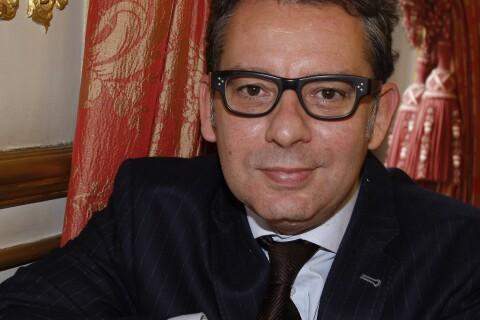 Frédéric Haziza : Le journaliste de LCP accusé d'agression sexuelle !