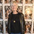 """Exclusif - Annie Lemoine - 100éme de la pièce """"Le Systême"""" au théâtre Antoine à Paris le 21 mai 2015."""