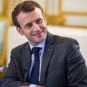 Emmanuel Macron bientôt aux côtés de Maître Gims et Kendji Girac !