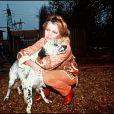 Brigitte Bardot - photo d'archive