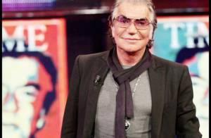 Roberto Cavallli attire toutes les belles femmes... les strip-teaseuses et Gary Dourdan !