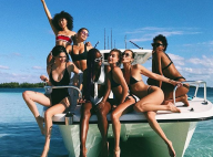 Kendall Jenner et Bella Hadid : Divines au soleil, elles fêtent un anniversaire