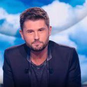 Christophe Beaugrand en deuil : Ému, il rend un bel hommage en direct