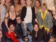 Céline Dion retrouve Pepe Munoz pour assister à un show érotique !
