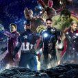 Première bande-annonce d'Avengers : Infinity War.