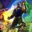 Avengers : Infinity War.