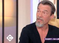 """Florent Pagny agacé : """"Je vais faire mes adieux à la promo, à la télé..."""""""