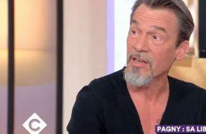 Florent Pagny agacé :