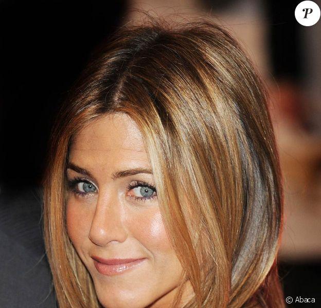 Jennifer Aniston et Owen Wilson présentent Marley and Me. 02/03/09