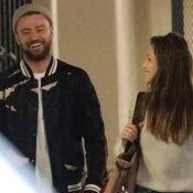 Jessica Biel et Justin Timberlake : Amoureux comme au premier jour