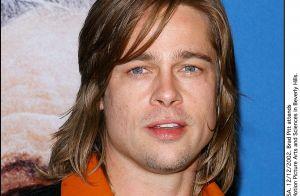 Brad Pitt : Ces jumeaux qui ont dépensé 20 000 dollars pour lui ressembler