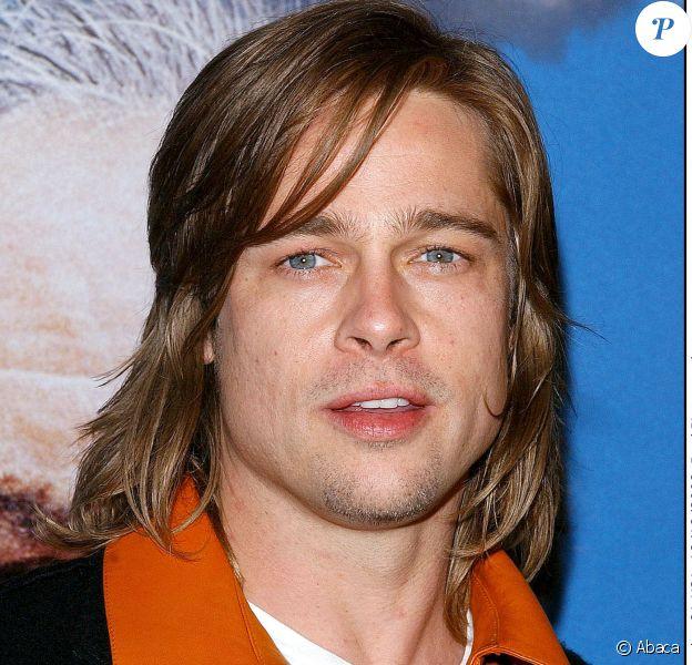 Brad Pitt en 2002