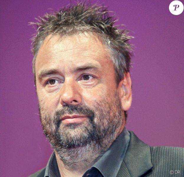 """Luc Besson, heureux producteur de """"Taken"""", qui vient de dépasser les 100 millions de dollars au box-office américain !"""