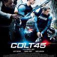 """""""Colt 45, sorti en 2014"""""""