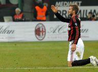 David Beckham reste... à Milan ! Victoria contente ou pas ?