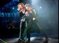 Lara Fabian, qui avait partagé un duo culte avec Johnny, réagit à sa mort