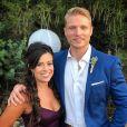 Jason Boyce et son épouse Stephanie Boyce. Octobre 2017.