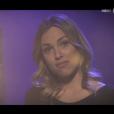 """Charlène - Finale de """"Secret Story 11"""" sur NT1. Le 7 décembre 2017."""