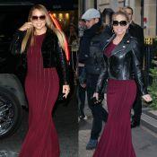 Mariah Carey à Paris : Aussi canon qu'en 2015 !