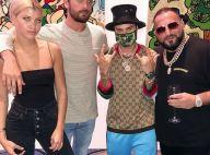 Scott Disick et Sofia Richie : À Miami, avec le chéri de Kourtney Kardashian