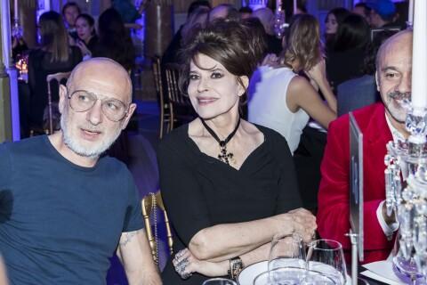 Fanny Ardant, Morgane Polanski, Annabelle Belmondo... : Chic et engagées