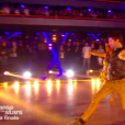 Agustin Galiana le 13 décembre dans DALS 8, la finale sur TF1.