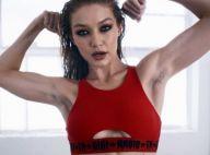 Gigi Hadid : Le top model provoque un débat sur la pilosité