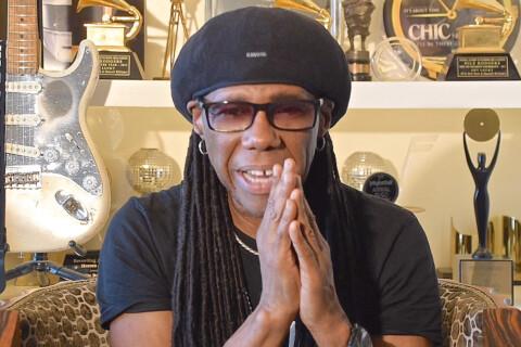 Nile Rodgers rattrapé par le cancer : La légende Chic révèle un combat caché