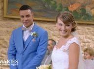 Mariés au premier regard - Vicky et Laurent toujours en couple ? Ils se livrent