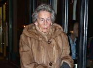 Mort d'Andrée Sarkozy : Nicolas Sarkozy et sa famille partagent leur tristesse