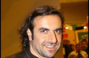 André Manoukian balance, il voit très souvent Lio... nue ! écoutez !